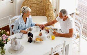 Питание и диета после инфаркта миокарда для мужчин и женщин: меню и рецепты