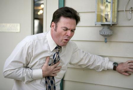 Аритмия после еды — причины патологии, симптомы и диагностика
