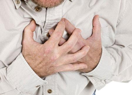 Симптомы и причины аритмии у мужчин и женщин