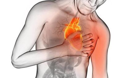 Предсердный ритм – симптоматика и методы лечения патологии