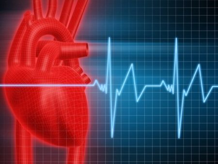 Плохая кардиограмма сердца причины