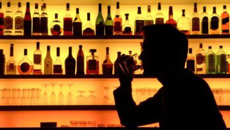 Как определить пьющего человека по анализу крови