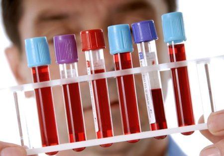 Сколько действуют анализы вич и гепатит