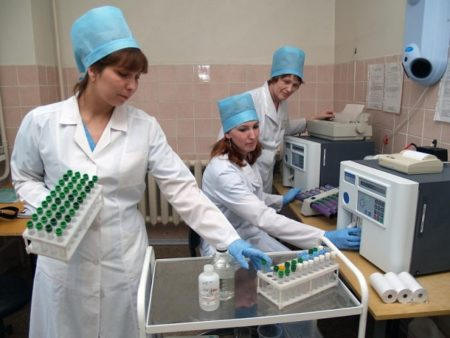 Можно ли брать кровь из вены для общего анализа крови