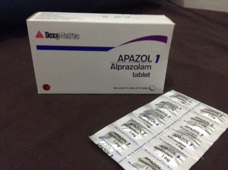 Alprazolam 0.5 mg reviews