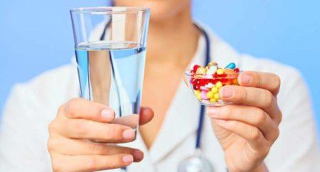 Эналаприл можно ли пить при сахарном диабете