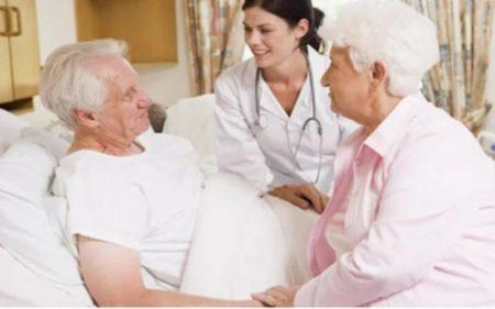 Средства от головокружения в пожилом возрасте