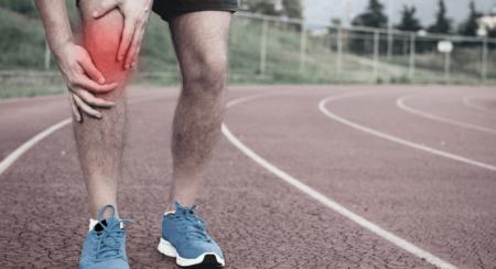 Причина боли сзади колена