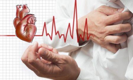 Сердце болит давление нормальное для человека