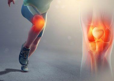 Болевые ощущения в области коленного сустава